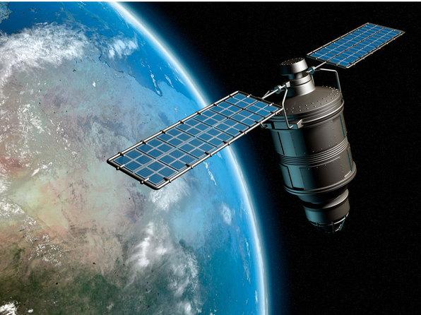 Украина атакует спутники