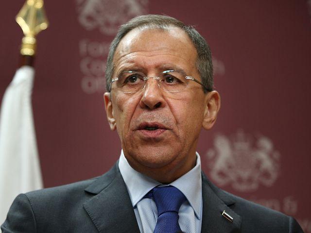 Ответные санкции России против США ввел МИД РФ