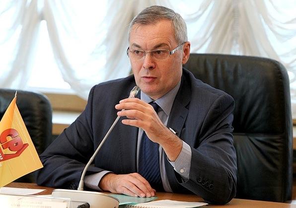 Справедливорос Тарнавский: «Россия никогда не будет ничьим вассалом»