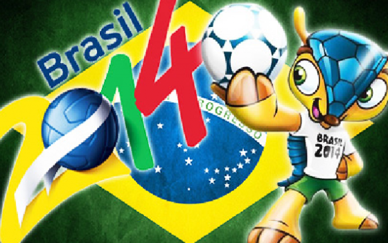 Готова ли Бразилия к чемпионату мира по футболу?