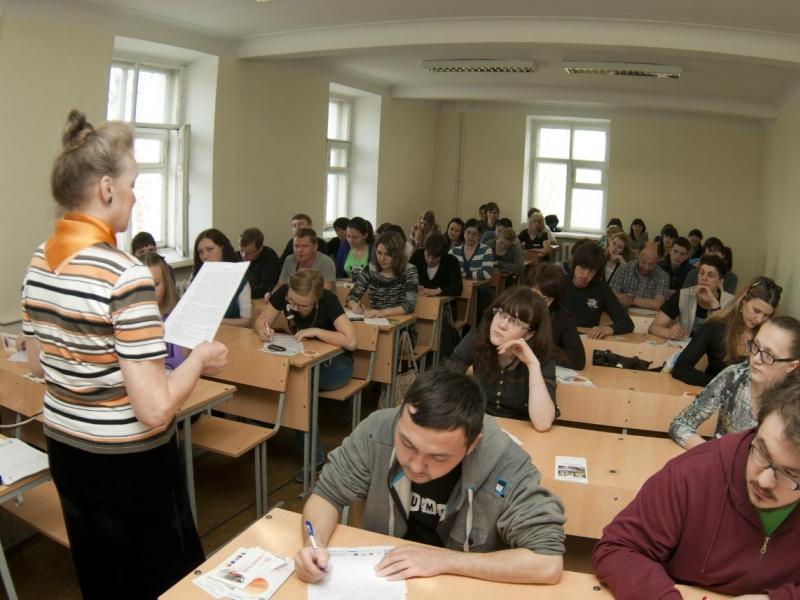 «Тотальный диктант» в Иркутске можно будет написать на четырех площадках