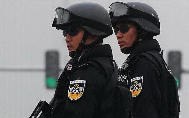 Убить за 15 секунд или как китаец уничтожил 4-х террористов
