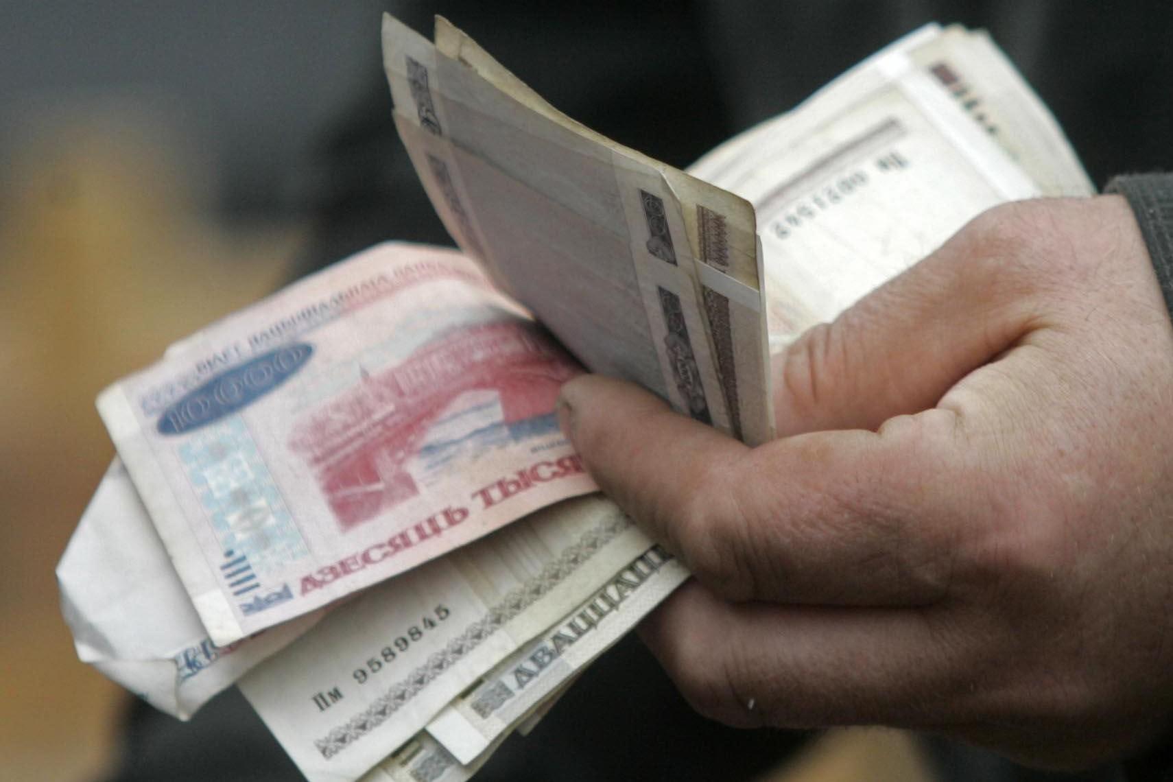 Украинские пенсионеры потеряют 50% пенсии
