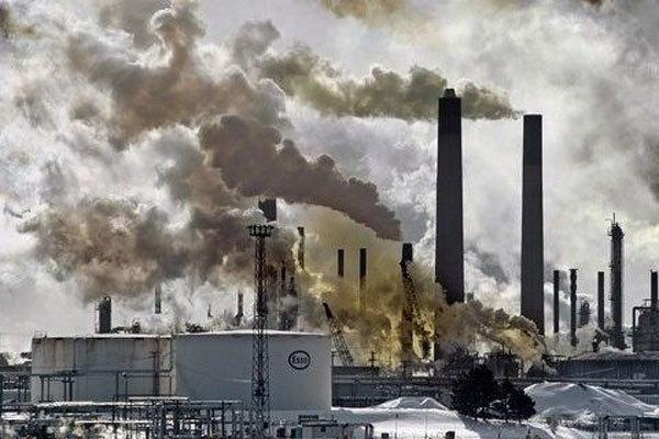 В 2012 году от загрязнения воздуха на Земле умерли 7 миллионов человек