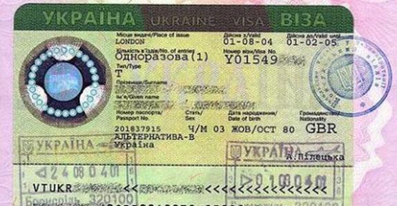 Россия не будет вводить визы для украинцев