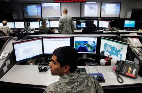 Нервный слив: ЦРУ предсказывает вторжение