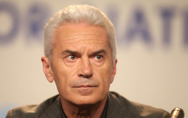 В Болгарии требуют признать независимость Крыма