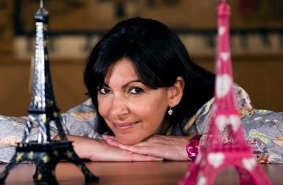 Впервые в истории мэром Парижа станет женщина