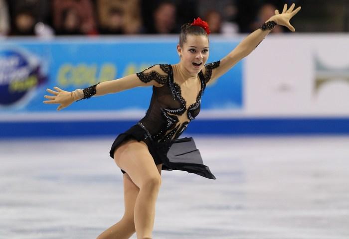Сотникова объяснила, почему ее не взяли на чемпионат мира