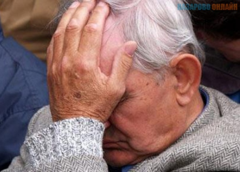 Лже-медики обокрали волгоградского ветерана, обколов его снотворным