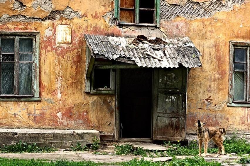 Россияне сами оплатят переезд из аварийного жилья