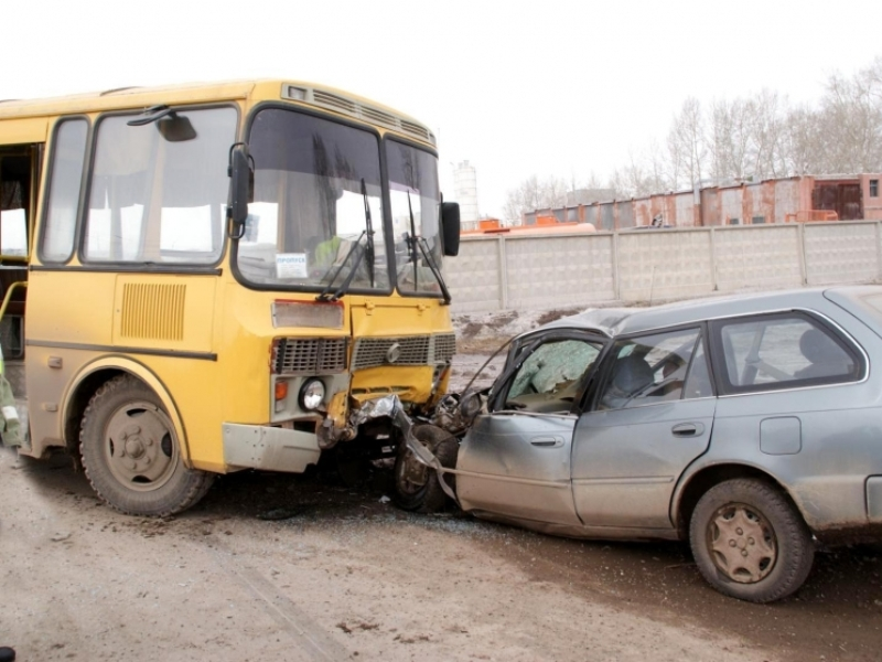 ДТП в Нукутском районе Приангарья: один человек погиб, один пострадал