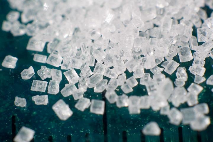 Новые батарейки для мобильных будут работать на сахаре