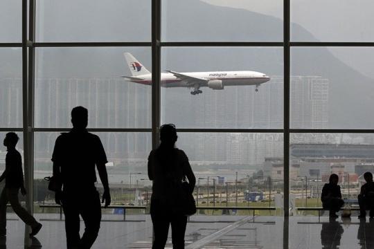 В районе предполагаемого крушения обломки пропавшего Boeing не найдены
