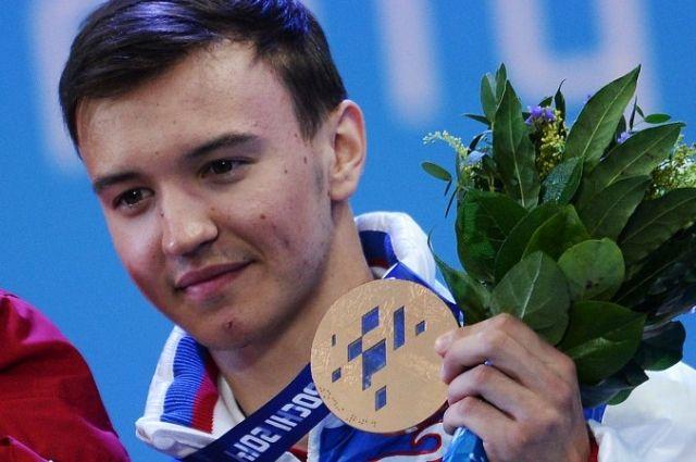 Горнолыжник Бугаев выиграл золото на Паралимпиаде