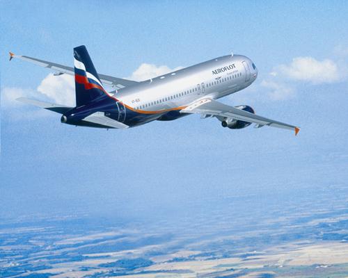 Российские авиакомпании изменили маршруты рейсов через Украину