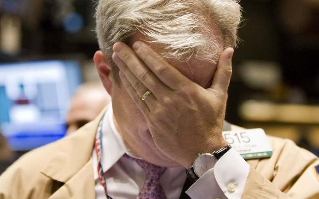Российские олигархи в «черный понедельник» потеряли почти 10 млрд долларов