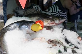 Молоко и рыба признаны самыми опасными продуктами