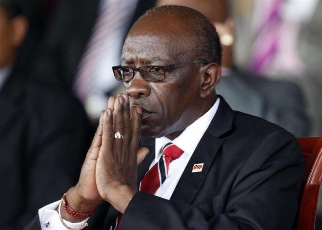 Экс-вице-президент  FIFA заподозрен  во взятке при выборе хозяйки ЧМ-2022