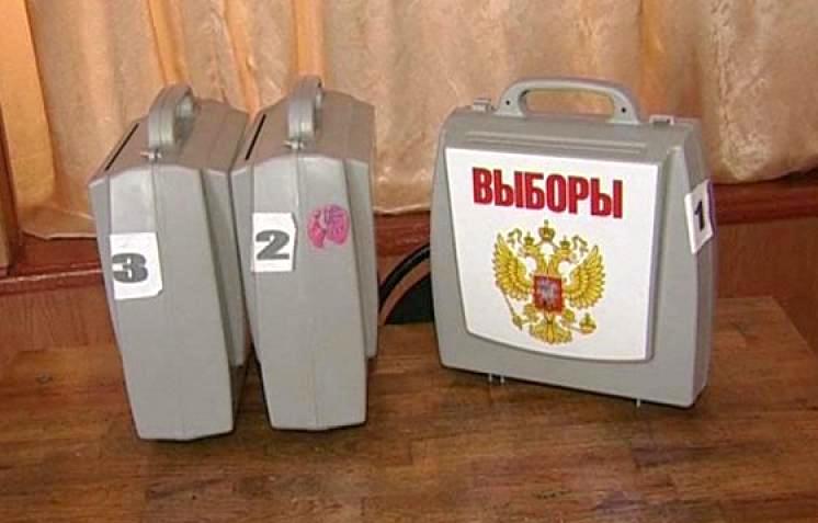 В Воронежской области на выборах 16 марта готовятся фальсификации