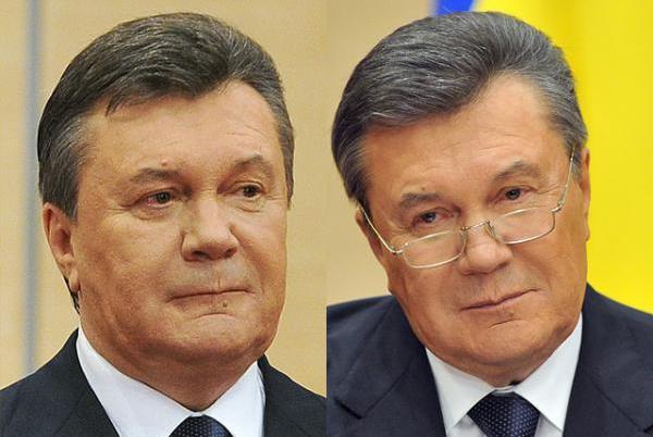 В Ростове-на-Дону во второй раз выступал двойник Януковича?