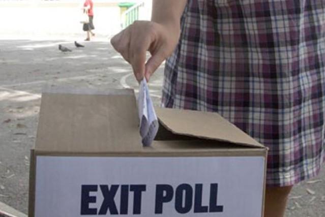 Exit polls на крымском референдуме будет проводить только одна организация