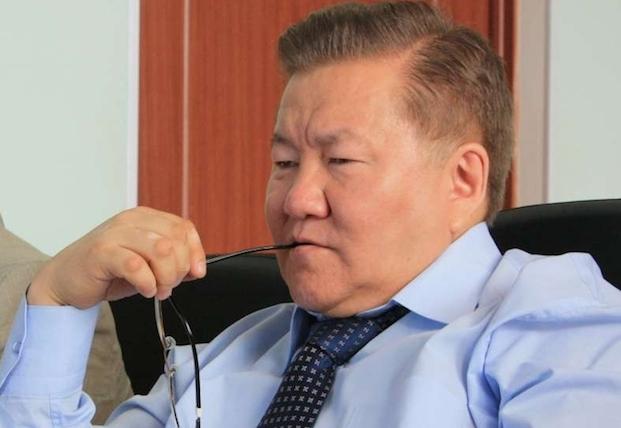 Тумусов: Развитию Дальнего Востока помогут средние и малые проекты
