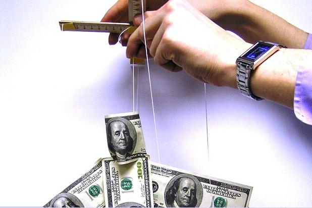 Госдума приняла закон о работе финансовой системы Крыма на переходный период