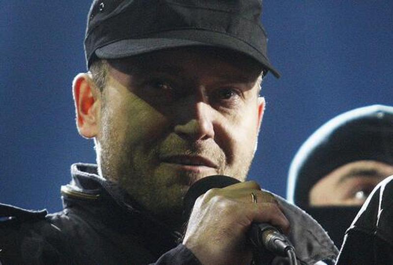 Ярош заочно арестован московским судом