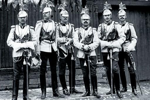 Выставку к 100-летию Первой мировой войны готовит Росархив