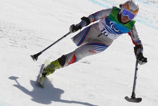 В чем особенности паралимпийских соревнований по горным лыжам?