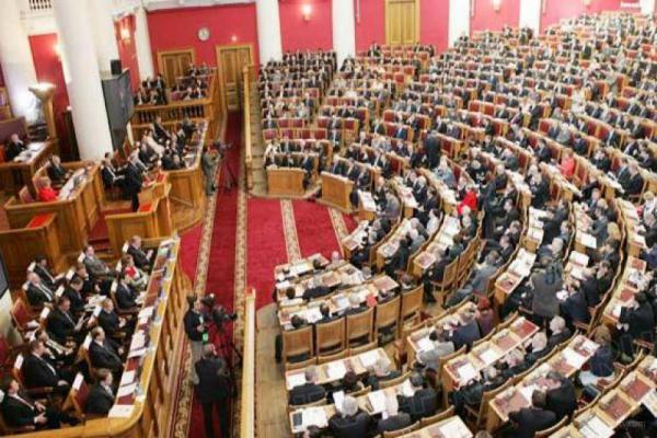 Госдума готовит ратификацию о присоединении Крыма к России