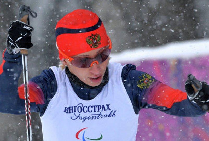Российская лыжница Лысова выиграла 16-е золото Паралимпиады