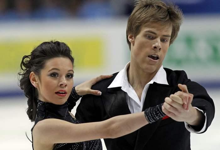 Российская пара Ильиных – Кацалапов распадается после Чемпионата мира