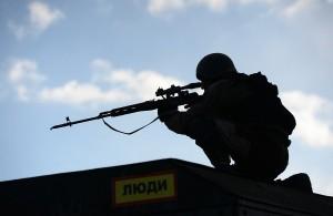 """""""симферопольский снайпер"""""""