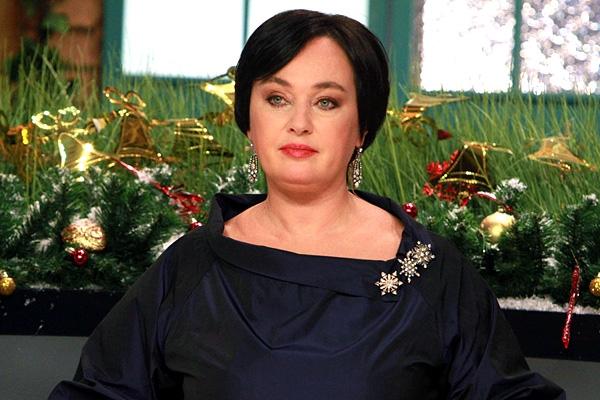 Лариса Гузеева поставила на место Ксению Собчак