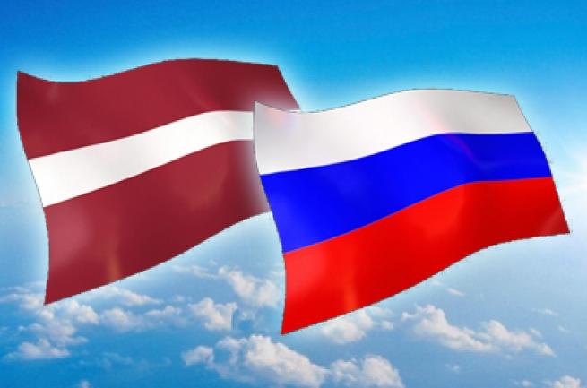 Латвия боится санкций Евросоюза против России, потому что пострадает больше всех