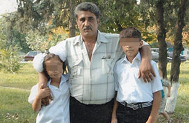 Задержаны подозреваемые в убийстве двоих детей на Ставрополье