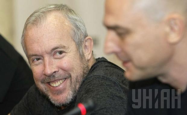 Участники Майдана поблагодарили Макаревича за поддержку Украины