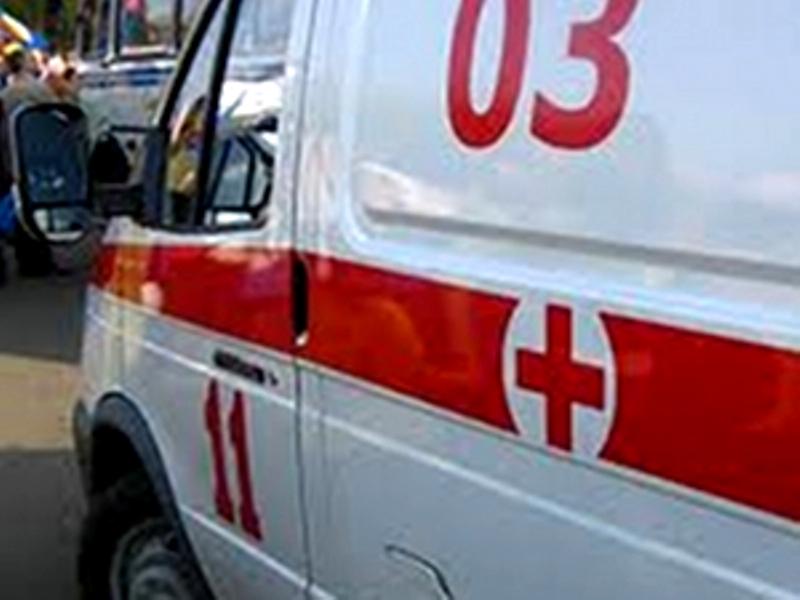 В Приангарье «Москвич» сбил ребенка. Водитель скрылся с места ДТП