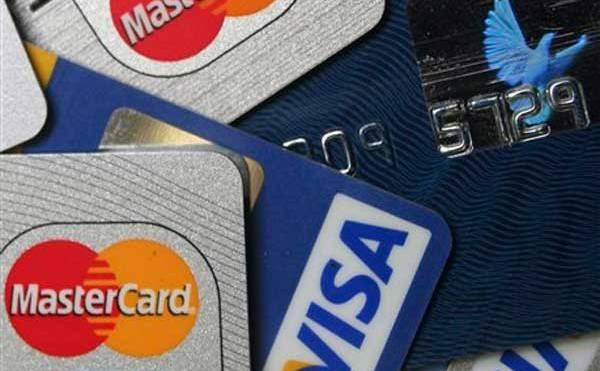 MasterCard и Visa заблокировали операции по картам СМП Банка
