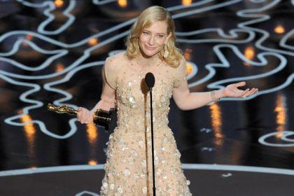 В Лос-Анджелесе названы обладатели «Оскара»