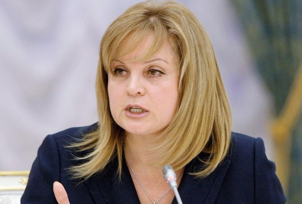 Государственная Дума по итогам тайного голосования избрала на должность  уполномоченного по правам человека в России Эллу Памфилову