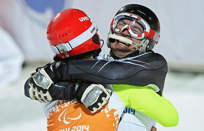 Два красноярских паралимпийца заберут из бюджета края 18 млн рублей