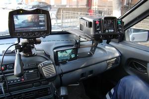 В выходные на трассы Красноярского края выйдет скрытый патруль ГИБДД