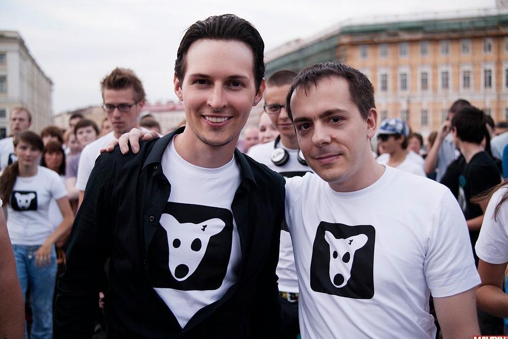 Создатель «ВКонтакте» Павел Дуров призывает оставаться жить в России