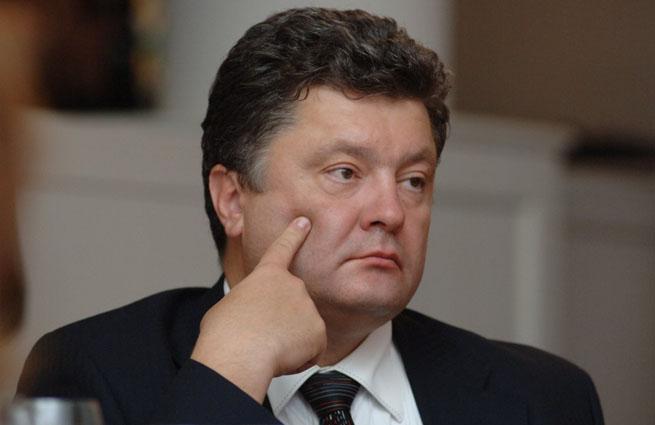 Президентом Украины станет «шоколадный заяц»?