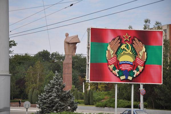 Приднестровье хочет, как Крым