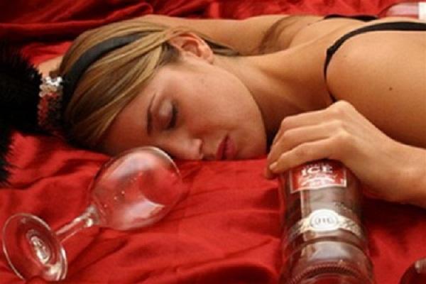 Смартфон будет бороться с алкоголизмом своего хозяина с помощью приложения