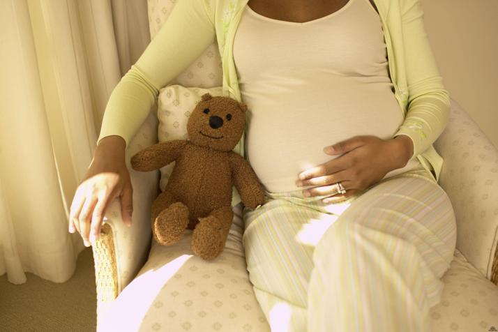 США и Великобритания придумали новый способ суррогатного материнства